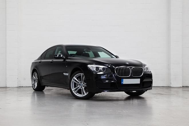 Rent BMW