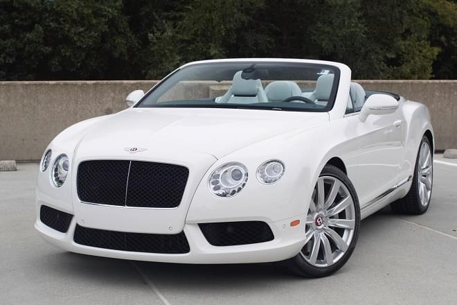 Rent Bentley